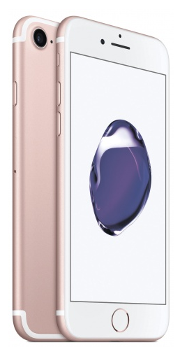 Apple iPhone 7 128Gb (A1660) Rose Gold
