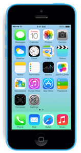 Apple iPhone 5C 32Gb (A1532) Blue 4G LTE