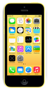 Apple iPhone 5C 32Gb (A1532) Yellow 4G LTE