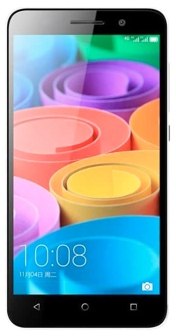 Huawei Honor 4X Dual Sim Black