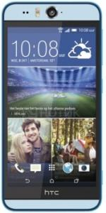 HTC Desire Eye White Blue