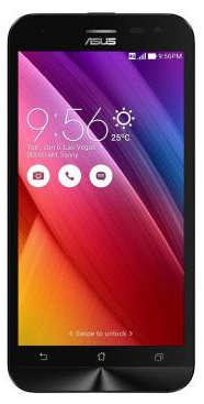 Asus Zenfone 2 lazer ze500kl 16gb Red РСТ