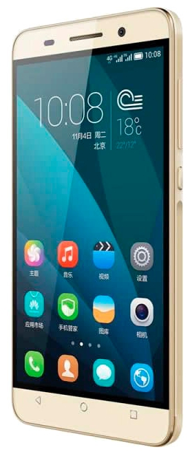 Huawei Honor 4X Dual Sim White