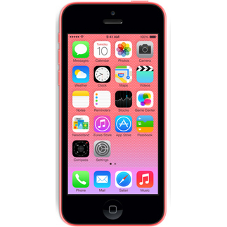 Apple iPhone 5C 8Gb (A1529) 4G LTE Pink