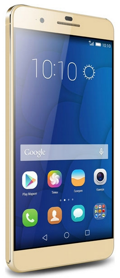 Huawei Honor 6 Plus 32Gb Gold