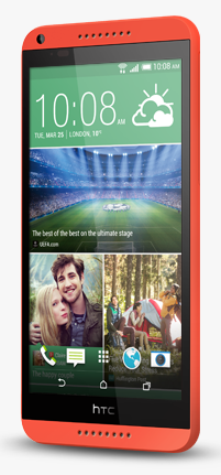 HTC Desire 816G Dual Sim Orange