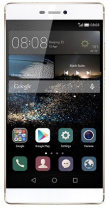 Huawei Ascend P8 Champagne РСТ