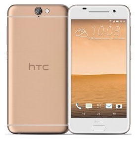 HTC One A9 16Gb Gold