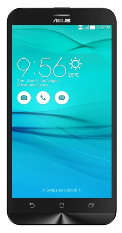 ASUS ZenFone Go TV ‏ZB551KL 16Gb Black