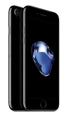 Apple iPhone 7 256Gb (A1660) Black Onyx