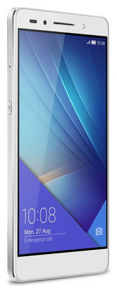 Huawei Honor 7 16Gb Silver