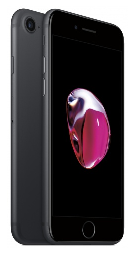 Apple iPhone 7 Plus 128Gb (A1661) Black