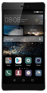 Huawei Ascend P8 Silver РСТ
