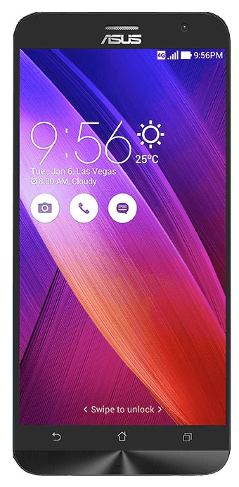 ASUS ZenFone 2 ZE550ML 16gb Black