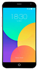 Meizu MX4 32Gb LTE Black