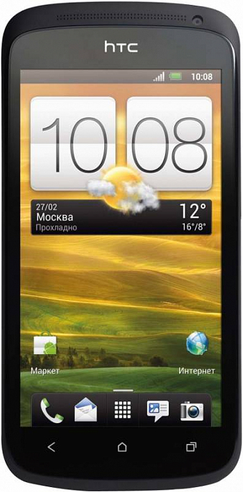 HTC One S Z520e Black