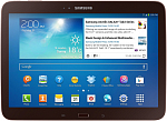 Samsung P5220 Galaxy Tab 3 10.1 4G LTE 16Gb Gold Brown