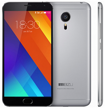 Meizu MX5 16Gb LTE Grey