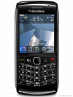 Blackberry Pearl 9100 Black