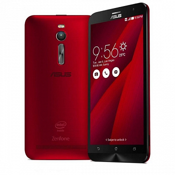 ASUS ZenFone 2 ZE551ML 32Gb Ram 2Gb Red
