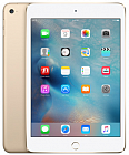 Apple iPad mini 4 16Gb Wi-Fi + Cellular Gold