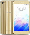Meizu M3X 32gb Gold
