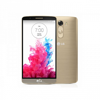 LG G3 D856 Dual LTE 32Gb Gold РСТ