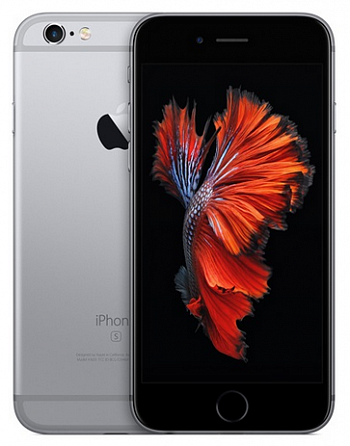 Apple iPhone 6S Plus 16Gb (A1634) Space Gray