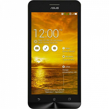 ASUS Zenfone 6 16GB Black