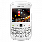 Blackberry Curve 3G 9300 White