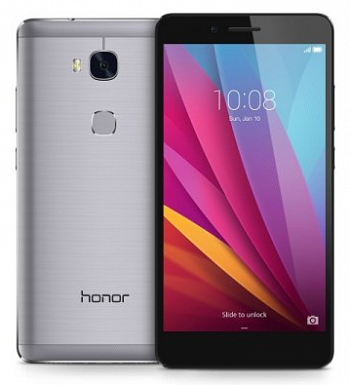 Huawei Honor 5X 16Gb Dual Sim Grey