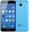 Meizu M2 mini 16Gb M578 Blue