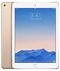 Apple iPad Air 2 16 Gb Wi-Fi + Cellular 4G LTE Gold