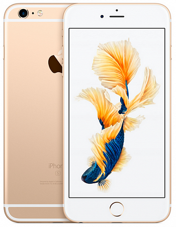 Apple iPhone 6S 128Gb (A1688) Gold