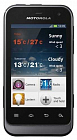 Motorola XT320 Defy Mini Black
