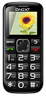 ONEXT Care-Phone 5 Black